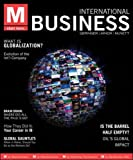 img - for M: International Business (M Series) book / textbook / text book