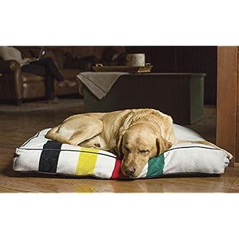 Amazon Com Orvis Glacier National Park Dog Bed Large