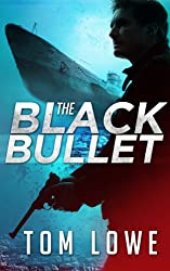 The Black Bullet (Sean O'Brien Book 4)
