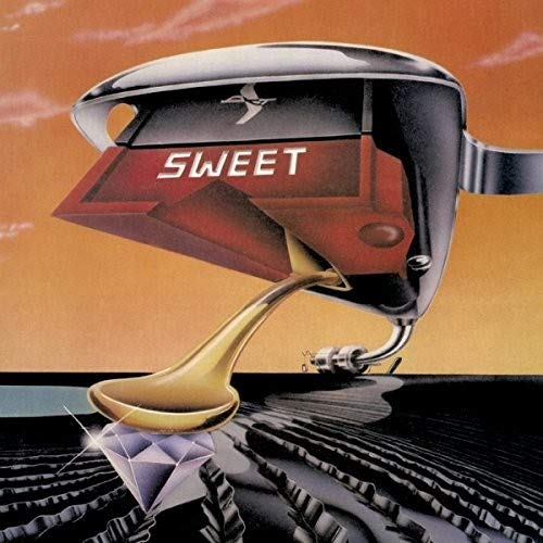 Sweet Off - Off The Record