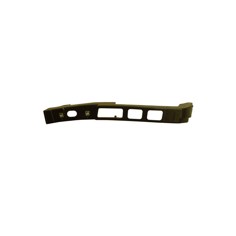 Multiple Manufactures GM1043146 Standard Bumper Cover Reinforcement No variation