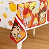 Table Cover | Ni Hao Kai Lan Collection | Party Accessory