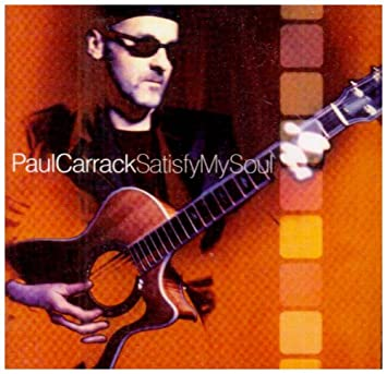 paul carrack satisfy my soul mp3