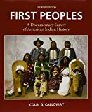 First Peoples 4e and IClicker Gen1, Calloway, Colin G. and iclicker, 1457642123
