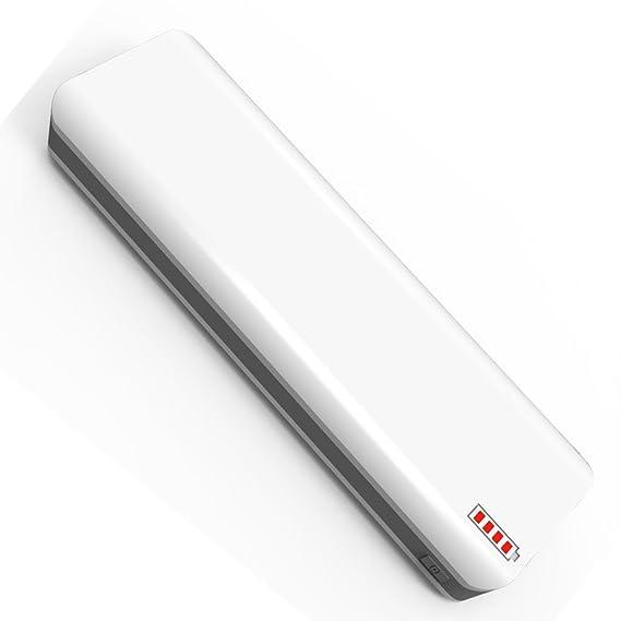 Bahía Valle parts10000 mAh 2 A salida Ultra compacto USB ...