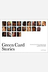 Green Card Stories Hardcover