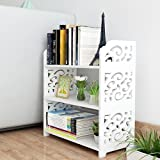 Mefeir Multifunctional Storage Organizer Cabinets for Bookcases Shoes Rack
