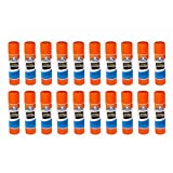 Elmers Washable All-Purpose School Glue Sticks.24 Ounc Each, 20-Pack