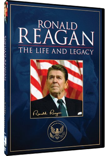 Ronald Reagan: The Life and Legacy (President George Hw Bush And Mikhail Gorbachev)