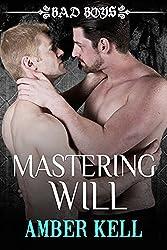 Mastering Will: Bad Boys (English Edition)