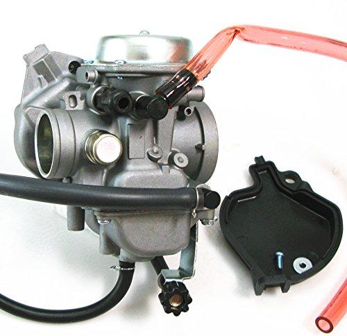 Carburetor for Kawasaki Lakota 300 KEF300B Sport KEF300A 1995-2003 by Motor Buddies (Image #1)