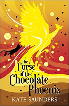 Image result for the curse of the chocolate phoenix