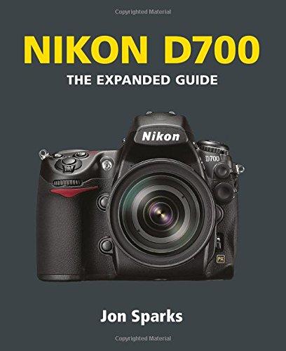 Price comparison product image Nikon D700 (Expanded Guides)