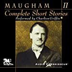 Complete Short Stories, Volume Two | W. Somerset Maugham