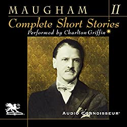 Complete Short Stories, Volume Two
