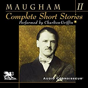 Complete Short Stories, Volume Two Audiobook