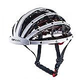 Cheap SimingD Cycling Bike Helmet for Men Women, Foldable Helmet Lightweight Adjustable Bicycle Helmet