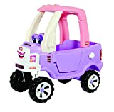 Best Little Tikes Gift For A 1 Year Olds - Little Tikes Princess Cozy Truck Ride-On Review