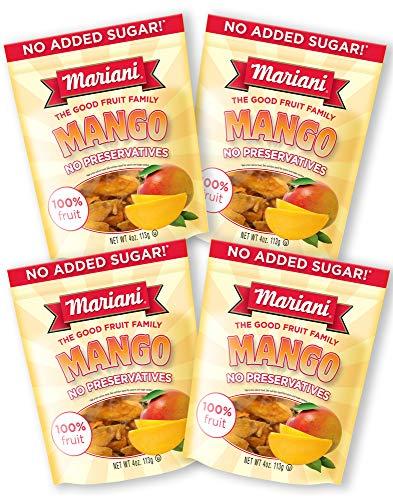 Mariani Dried Mango 4oz