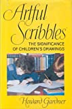 Artful Scribbles, Howard Gardner, 0465004512