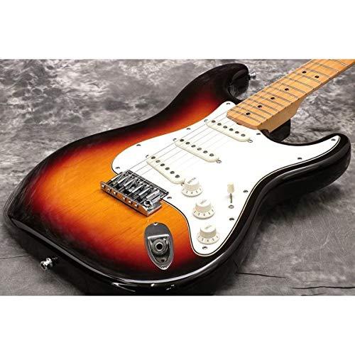 【値下げ】 Fender USA/DAN 3-Color SMITH B07KXPP9QS STRAT 3Knob Modify 3-Color Modify Sunburst フェンダー B07KXPP9QS, 会津二丸屋蕎麦処鰊山椒漬:312e910a --- lanmedcenter.ru
