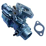 KIPA Carburetor 251234R91 251234R92 For International Farmall IH Tractor Cub Engine SN 312389 Early Cub LoBoy 154 Tractor 71523C92 405004R91 63349C91 364579R91 71523C91 251234R94 251234R93 251293R91