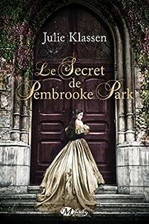 Le Secret de Pembrooke Park par Klassen