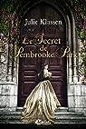 Le Secret de Pembrooke Park par Julie  Klassen