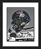 "NCAA Texas Tech Red Raiders, Beautifully Framed and Double Matted, 18"" x 22"" Sports Photograph"