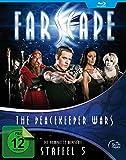 Farscape - Staffel 5 - The Peacekeeper Wars