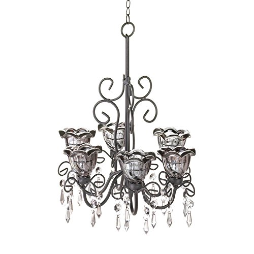 Tealight Chandelier - 3