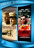 The Flight of the Phoenix (1965) / Flight of the Phoenix (2005) (Double Feature)