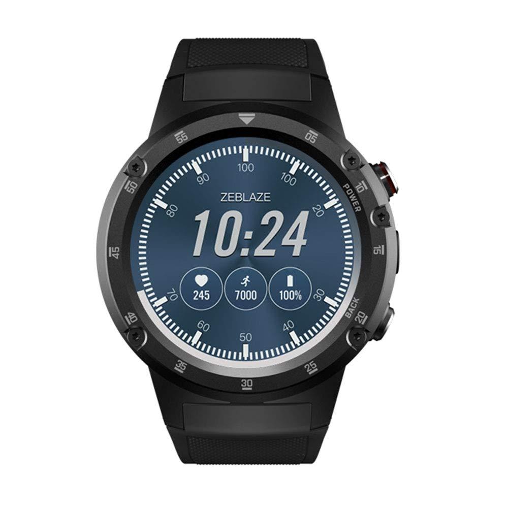 Amazon.com: JS Men 4 Plus 4G LTE Smartwatch Phone, 1.4 Inch ...