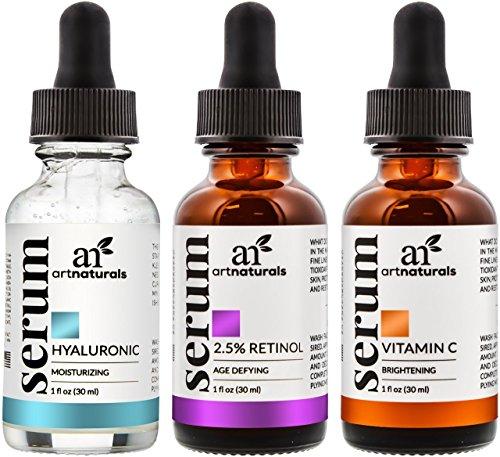 natural anti wrinkle - 7
