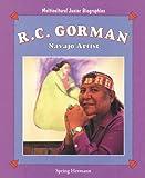 R. C. Gorman, Spring Hermann, 0894906380