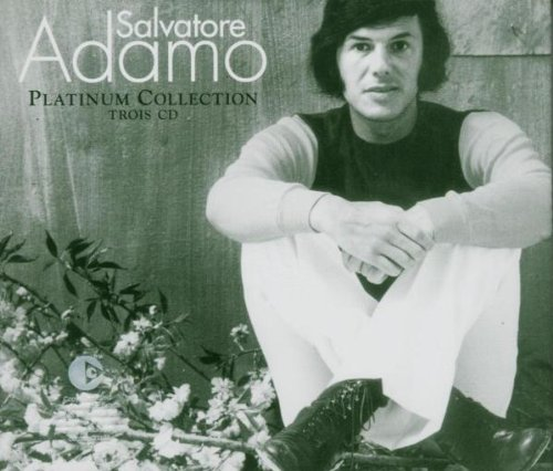 Adamo - Je Vous Offre Lyrics - Zortam Music