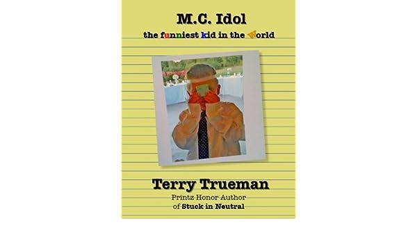 Amazon mc idol ebook terry trueman kindle store fandeluxe Images