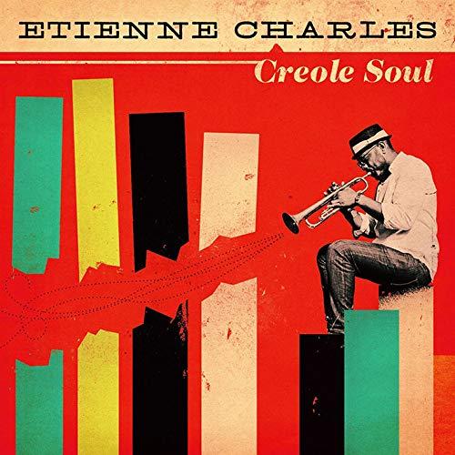 Vinilo : Etienne Charles - Creole Soul (LP Vinyl)