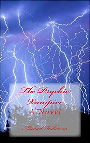 Free Audiobooks For Zune Download The Psychic Vampire A Novel PDB