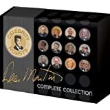 Dean Martin Celebrity Roasts: The Complete DVD Collection