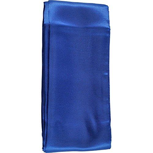 TMAS Kung Fu Sash, Blue