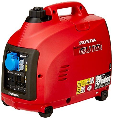 Honda power generator EU 10i