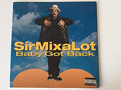 Baby got back sir mix a lot free mp3 download.