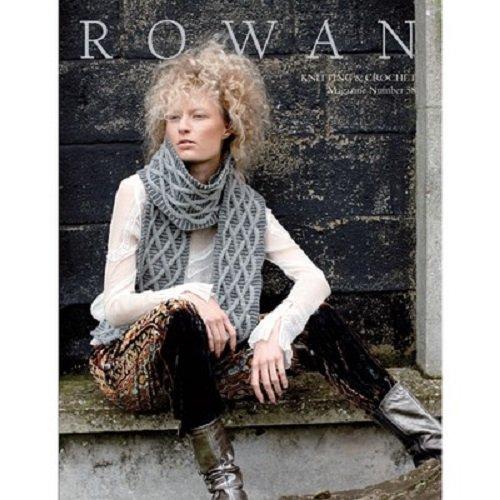 rowan kid classic yarn - 3