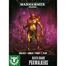 Games Workshop Easy To Build: Death Guard Poxwalkers