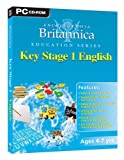 Britannica Key Stage 1: English (4 to 7 Years) (PC)