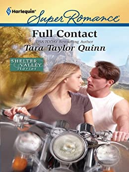 Full Contact (Shelter Valley Stories) by [Quinn, Tara Taylor]