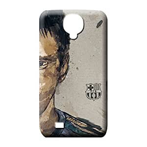 samsung galaxy s4 Top Quality cell phone shells colorful Extreme lionel messi