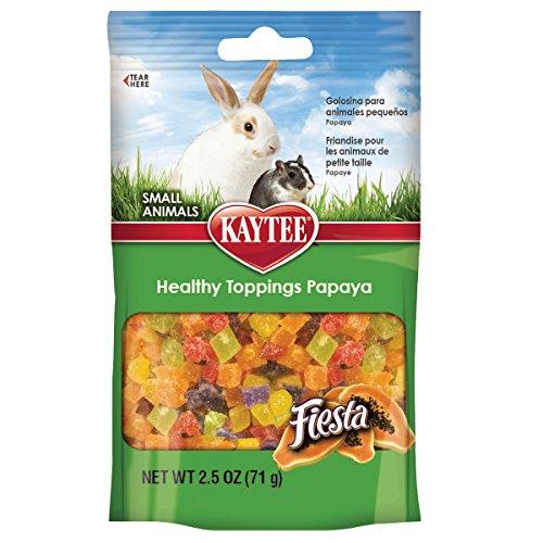 Rabbit Food Treats - 3