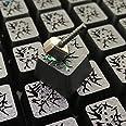 R4 OEM Profile 3D Hammer Titanium Aluminum Alloy Full Metal Backlight Mechanical Keyboard Keycap Quake Thor S Hammer